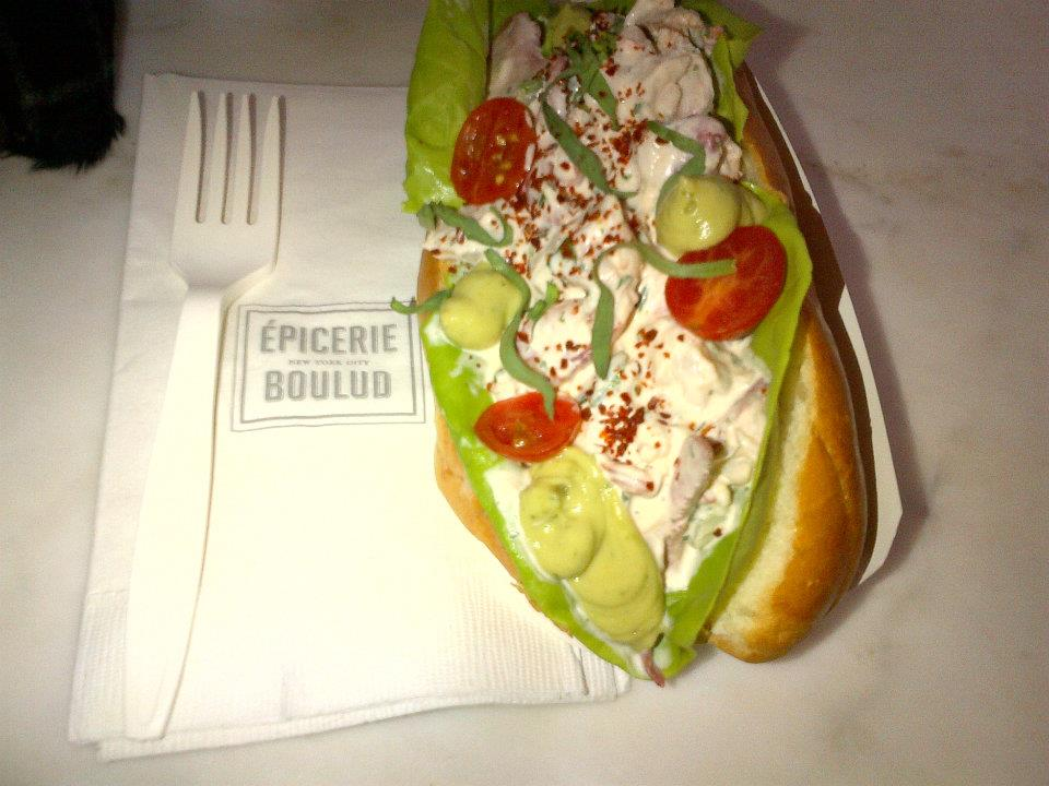 Maine Lobster Brioche_Boloud