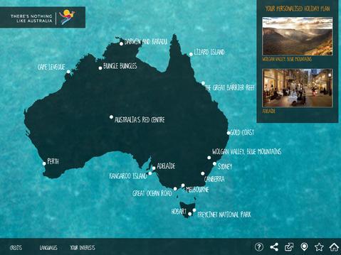 theres nothing like australia