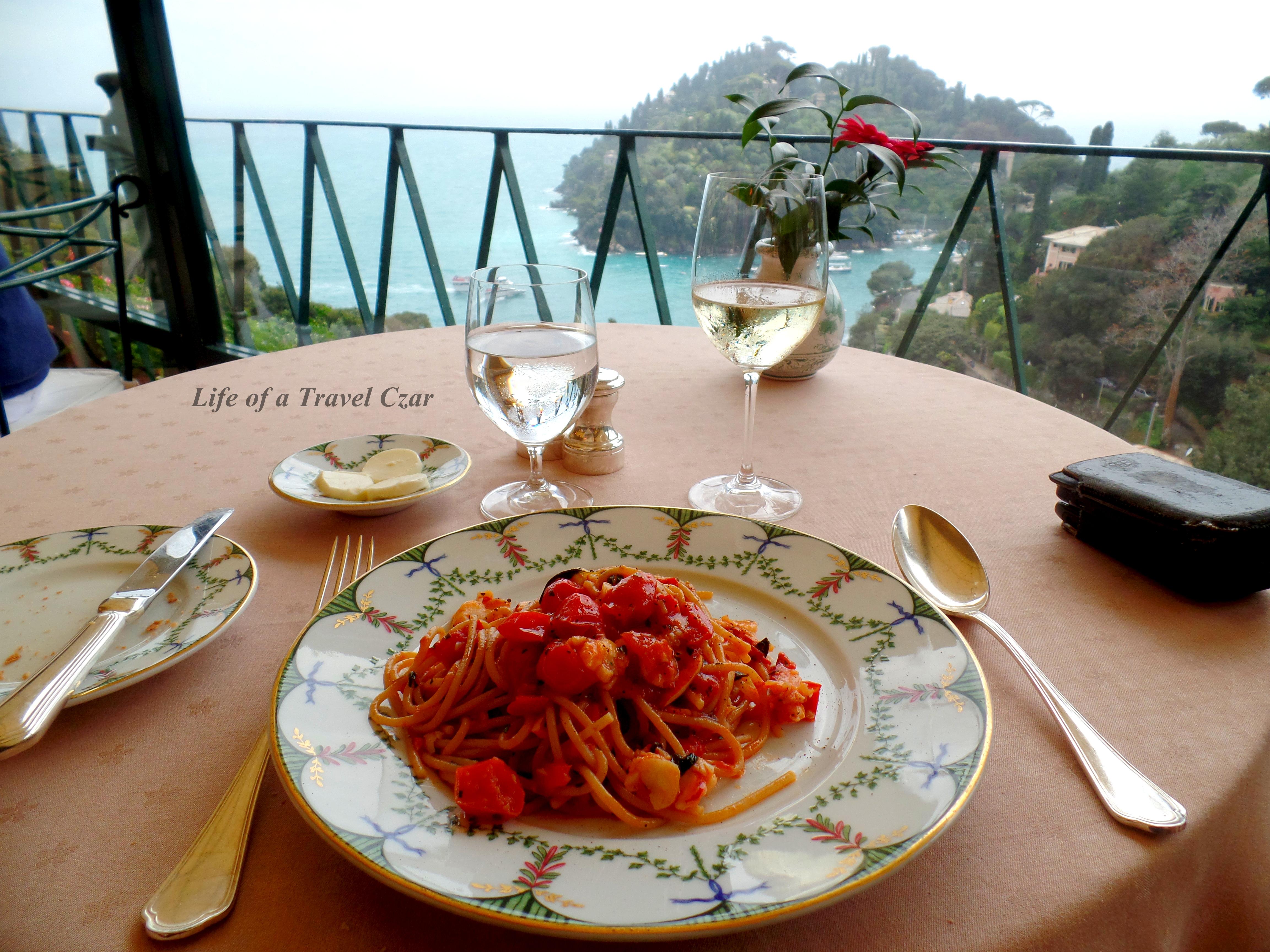 Portofino Life Of A Travel Czar